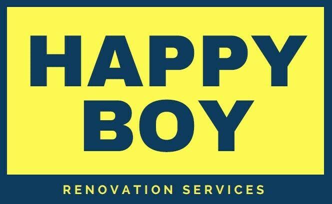 logo happyboy