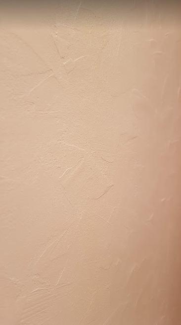 stiuk po malowaniu